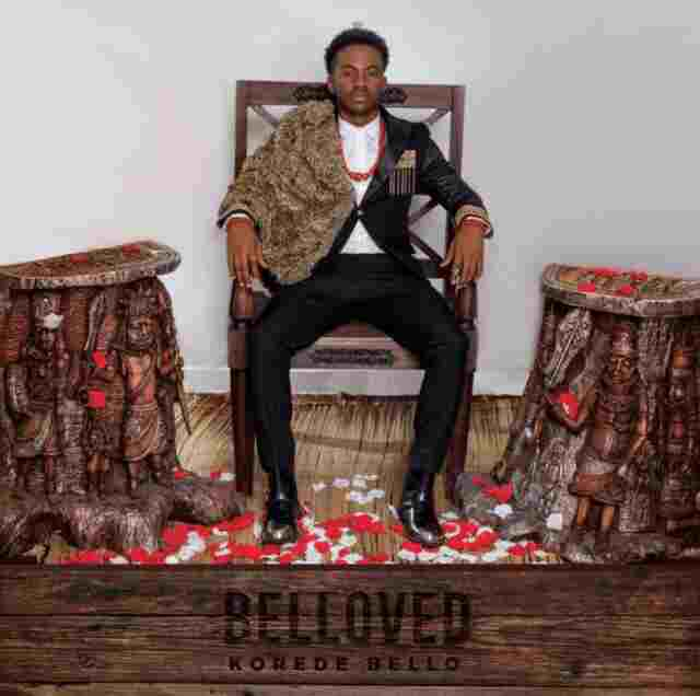 Korede Bello – Let Him Go