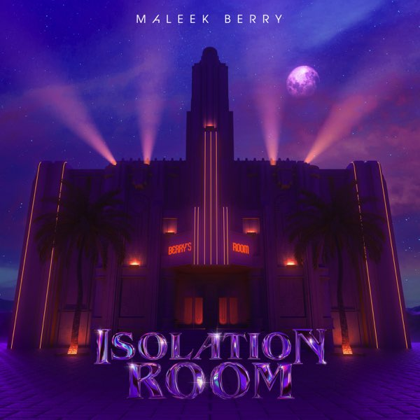 Maleek Berry – Free Your Mind
