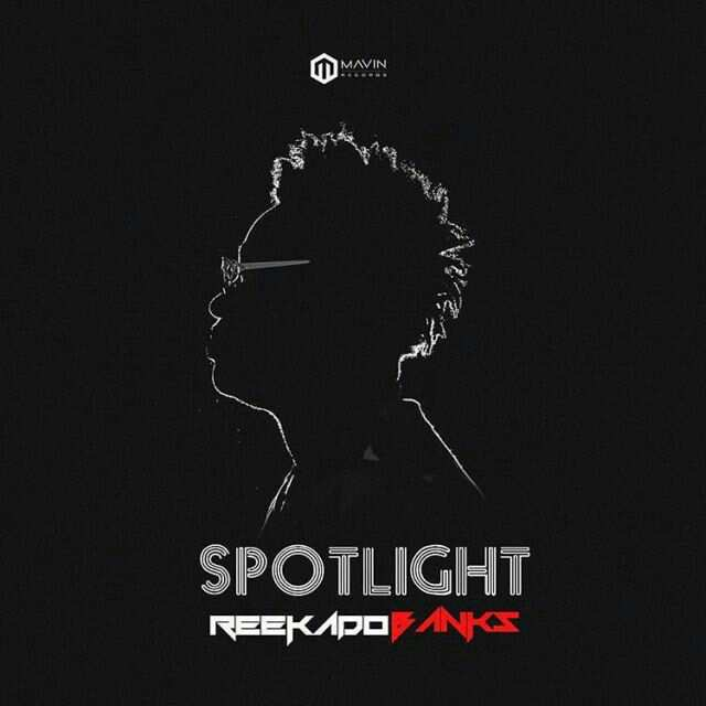Reekado Banks – Turn The Lights On