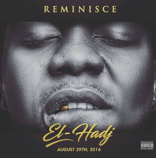Reminisce – I Remember