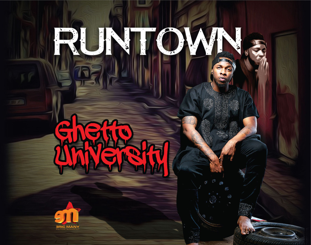 Runtown – Lagos To Kampala ft. Wizkid