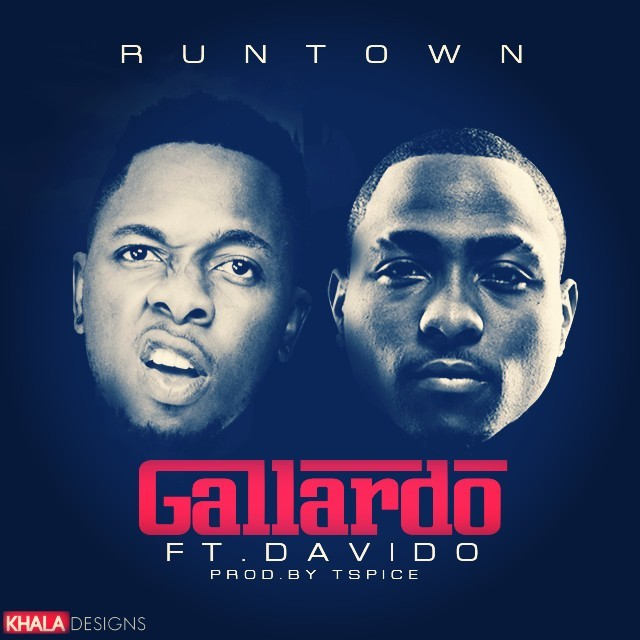 Runtown – Gallardo ft. Davido