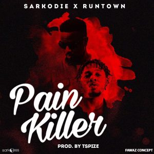 Runtown – Pain Killer ft. Sarkodie