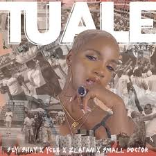 Seyi Shay – Tuale ft. Ycee, Zlatan, Small Doctor