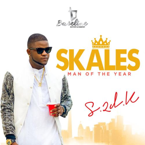 Skales – Always Ft. Davido