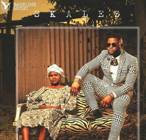 Skales – Pile Up Ft. Cassper Nyovest