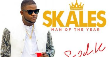 Skales – Your Body Hot Ft. Attitude