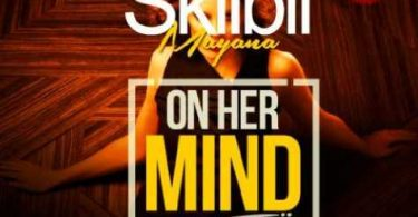 Skiibii - On Her Mind