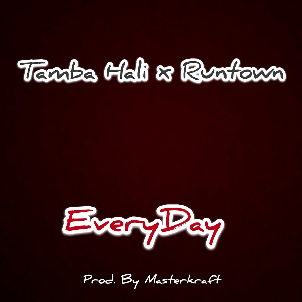 Tamba Hali – Everyday ft. Runtown