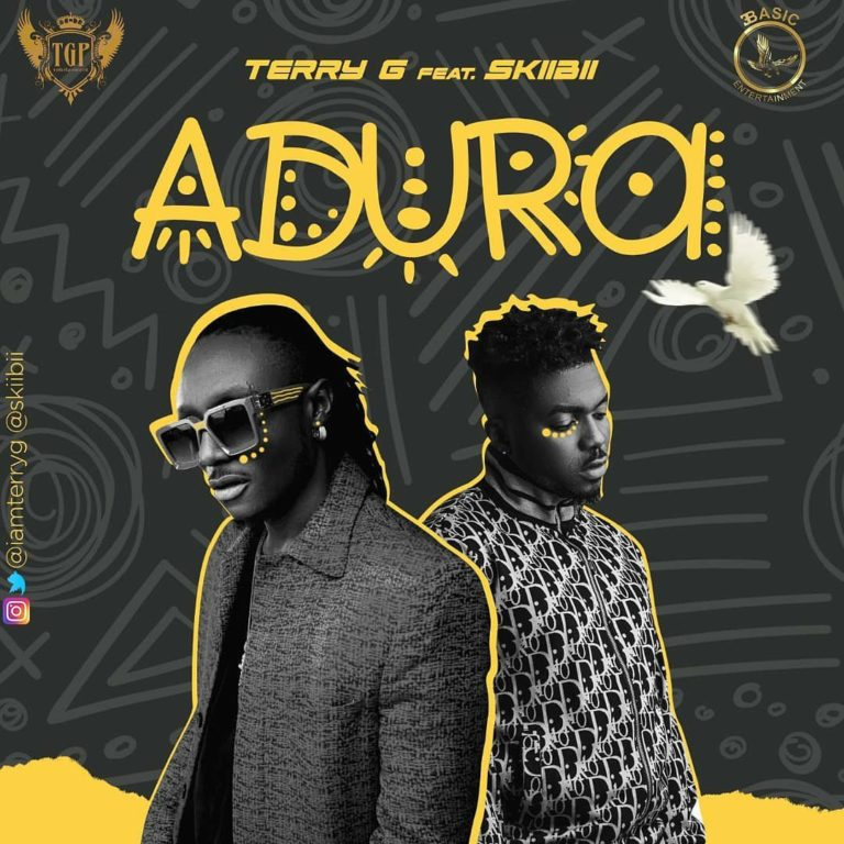 Terry G – Adura ft. Skiibii