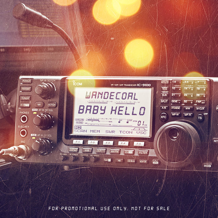 Wande Coal – Baby Hello