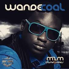 Wande Coal – Now It's All Gone