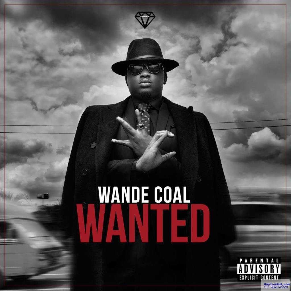 Wande Coal – African Lady