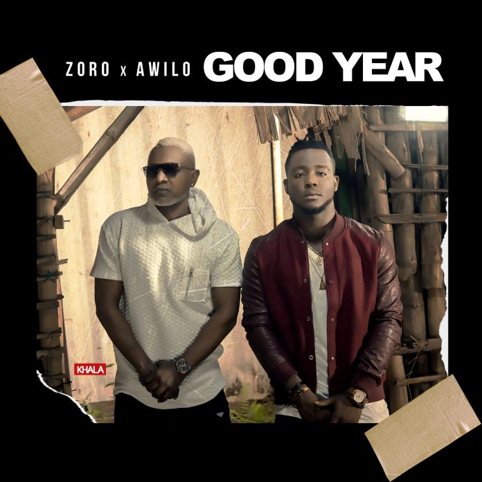Zoro – Good Year ft. Awilo Logomba