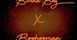 Boohooman – Alarm Clock ft. Burna Boy