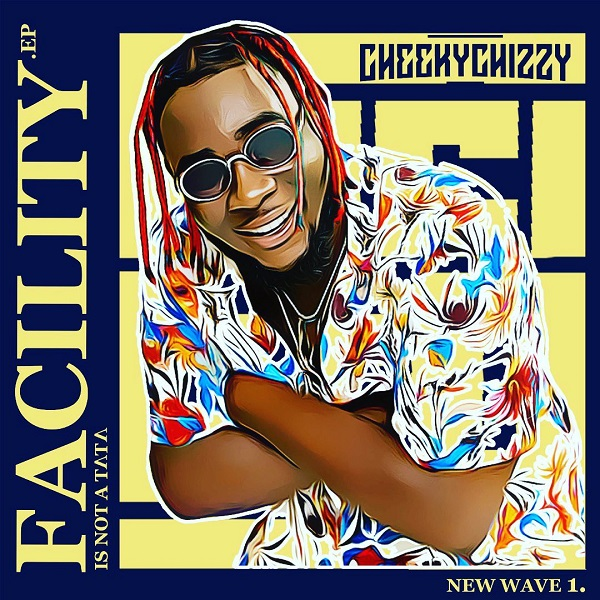 Cheekychizzy – Shalaye ft. Mayorkun, Dremo