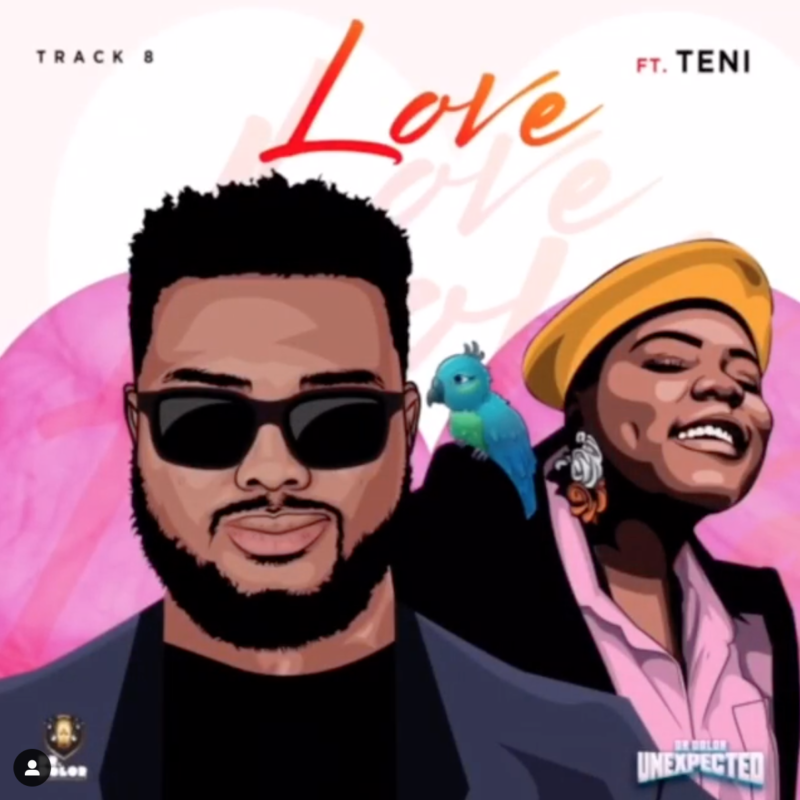 Dr Dolor – Love ft. Teni