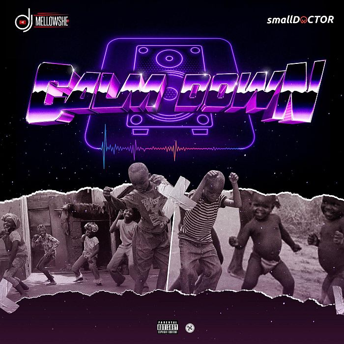 Small Doctor – Calm Down Ft. DJ Mellowshe