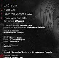 T-Classic – Pour Me Water (PMW)