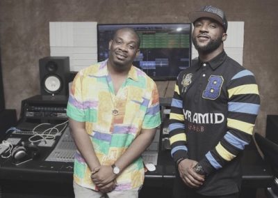 Iyanya – Credit ft. Don Jazzy