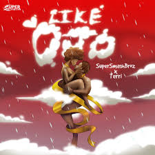 SuperSmashBroz – Like Ojo Ft. Terri