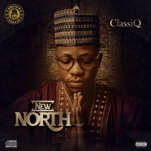 ClassiQ – Up & Away ft. Ice Prince