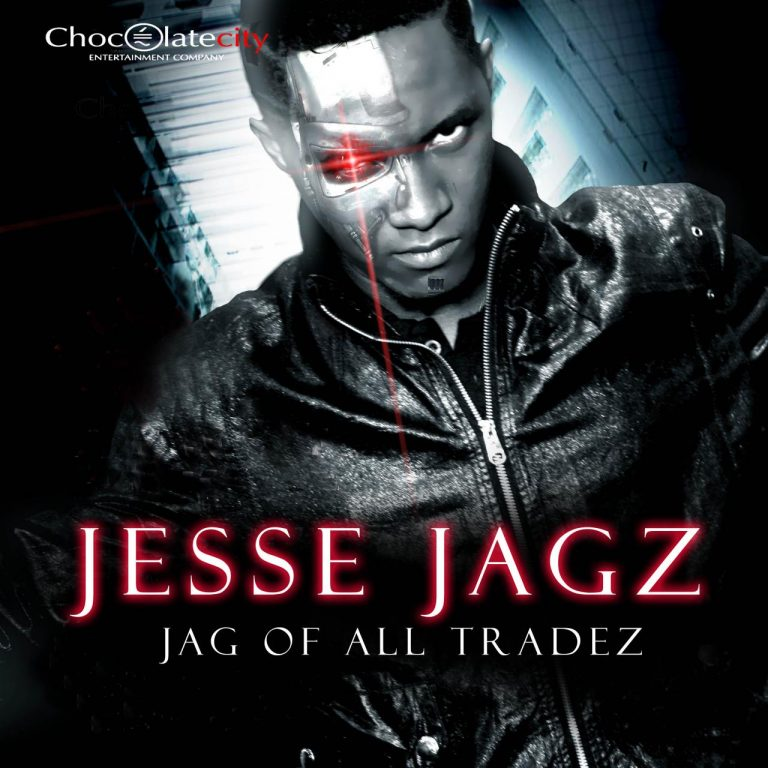 Jesse Jagz – Takeover Ft Ice Prince